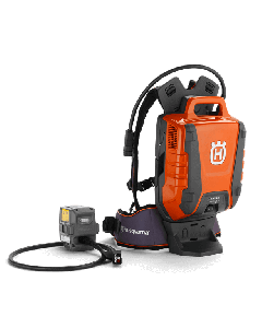 Husqvarna BLi550X Battery Backpack - Cheshire, UK