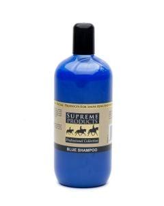 Supreme Products Blue Shampoo 1L