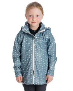 Horseware Girls Rain Jacket