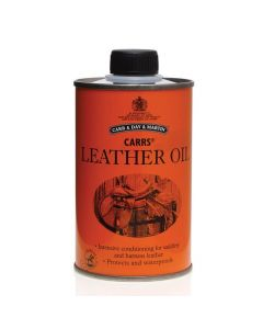 Carr & Day & Martin Carrs Leather Oil - Chelford Farm Supplies