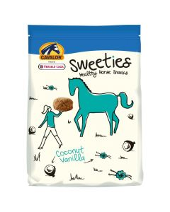 Cavalor Sweeties Healthy Horse Snacks 750g