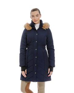 Horseware Ladies Fifi Hooded Coat