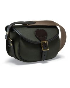Croots Rosedale 100 Cartridge Bag Loden Green