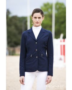 Horseware Ladies Competition Jacket Dark Navy