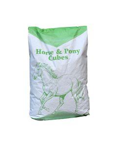 CFS Pony Cubes Horse Feed 20kg