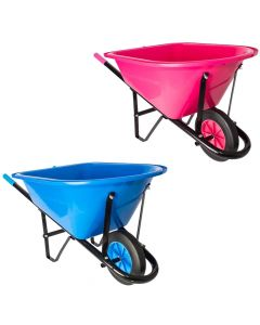 Red Gorilla Childrens Wheelbarrow
