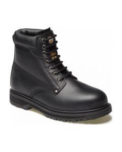 Dickies Cleveland Safety Boot Black