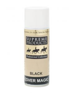 Supreme Products Cover Magic Black 400ml