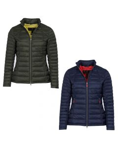 Barbour Ladies Daisyhill Quilt Jacket - Cheshire, UK
