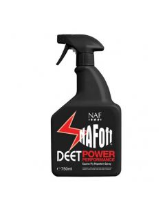 NAF Off Deet Power Performance 750ml