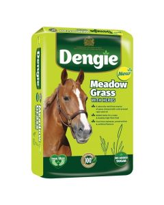 Dengie Meadow Grass with Herbs Horse Feed 15kg