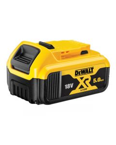 Dewalt 5.0Ah Li-ion XR Slide 18V Battery - Cheshire, UK