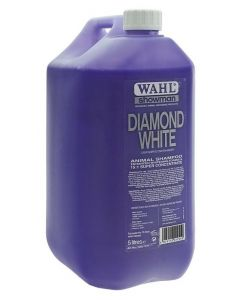 WAHL Diamond White Shampoo 5l