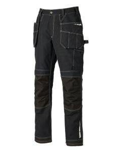 Dickies Eisenhower Extreme Trousers Black
