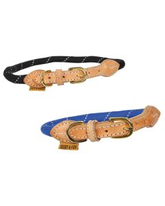 Digby & Fox Reflective Dog Collar