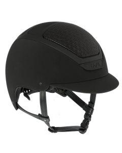 KASK Dogma Light Riding Helmet Black