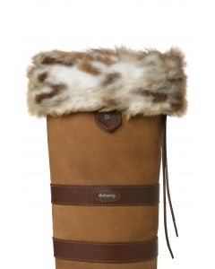 Dubarry Ladies Faux Fur Boot Liners