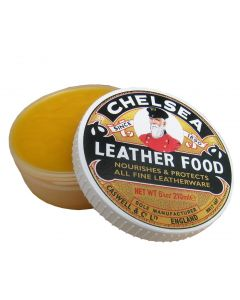 Chelsea V0011 Leather Food