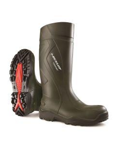 Dunlop Purofort Plus Non Safety Wellingtons - Cheshire, UK