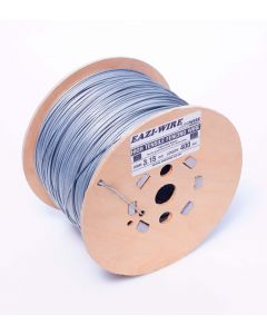 Eazi-Wire® Mild Steel Coiled Wire 3.15mm