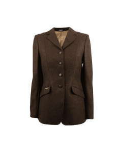Pikeur Ladies Epsom Competition Jacket Dark Tweed