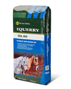 Equerry Cool Mix Horse Feed 20kg