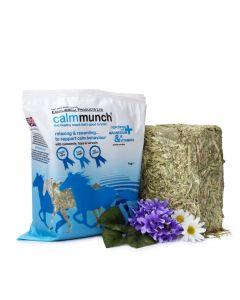 Equilibrium Calmmunch Horse Feed 1kg