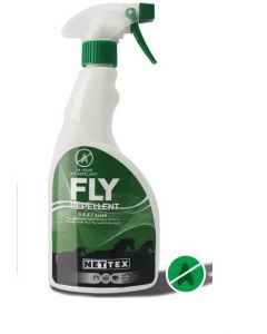 Nettex Fly Repellent Standard 500ml