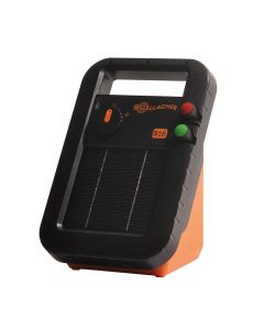 Gallagher Electric Fencing S16 Solar Powered Energiser with Battery