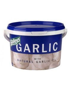 Baileys Garlic Powder Supplement 5kg
