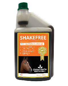 Global Herbs ShakeFree Liquid 1L - Chelford Farm Supplies