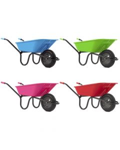 Haemmerlin Vibrante Go 90 litre Wheelbarrow - Cheshire, UK