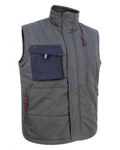 Hoggs of Fife Mens Granite Active Ripstop Gilet - Cheshire, UK