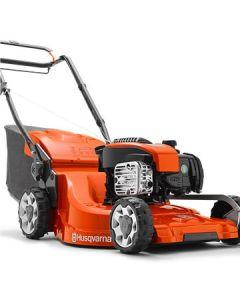 Husqvarna LC347V Petrol Lawn Mower