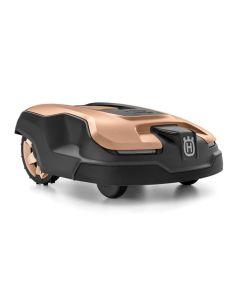 Husqvarna 315X Limited Edition Automower Robotic Lawn Mower Rose Gold