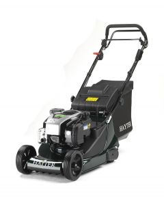 Hayter Harrier 41 Autodrive VS ES Petrol Lawn Mower