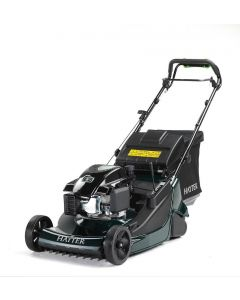 Hayter Harrier 56 Autodrive VS 574A Petrol Lawn Mower - Cheshire, UK