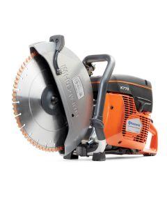 Husqvarna K770 Petrol Disc Power Cutter