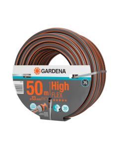 Gardena Comfort Highflex Hose Pipe 13mm X 50m (18069)