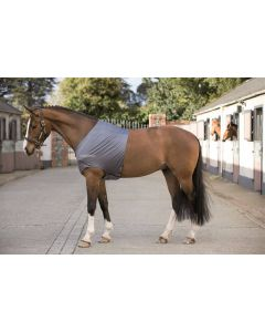Horseware Rambo Slinky Shoulder Guard Black