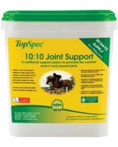 TopSpec 10:10 Joint Support Supplement 1.5kg