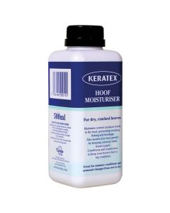Keratex Hoof Moisturiser - Chelford Farm Supplies
