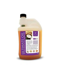 KM Elite Ultimate Oil 1L - Chelford Farm Supplies