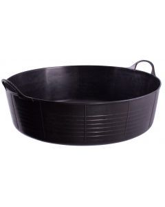 Large Shallow Gorilla Tub® 35L - Chelford Farm Supplies
