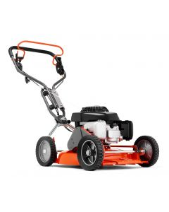 Husqvarna LB548Se Commercial Lawn Mower - Cheshire, UK