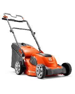 Husqvarna LC353iVX Battery Lawn Mower - Cheshire, UK