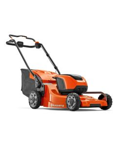 Husqvarna LC247iX Battery Lawn Mower - Cheshire, UK