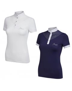 LeMieux Ladies Amelie Diamante Show Shirt