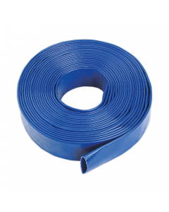Sealey Layflat Hose 38mm x 10m - Cheshire, UK