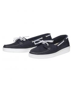 Barbour Ladies Miranda Boat Shoe - Cheshire, UK